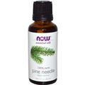 NOW Pine Oil, 1oz, 100% Pure