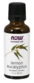 Now - 1 ounce - Lemon Eucalyptus Oil