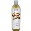 NOW Castor Oil, 16oz
