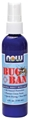 NOW Bug Ban Spray, 4oz