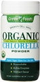Green Foods Organic Chlorella Powder -- 2.1 oz