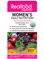 Country Life  Women's Daily Nutrition  120 Tabs