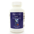 Allergy Research  N-Acetyl-L-Cysteine (NAC)  120 Tabs