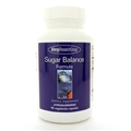 Allergy Research  Sugar Balance Formula  90 Caps