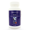 Allergy Research  NAC/Enhanced Antioxidant Formula  90 Tabs