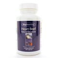 Allergy Research  Heart Beef Natural Glandular  100 Caps