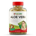 Full Life - Aloe Vera & VE 120caps