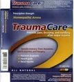 Alpine Pharmaceuticals TraumaCare, 12 caps