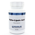 Douglas Labs  Alpha-Lipoic Acid 100mg  60 Tabs