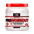 Advanced Molecular Labs  Thermo Heat Preworkout (Fruit Punch)  16 oz