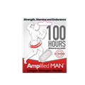 Amplified Man  by Jamaica Herbal 1 Count