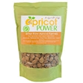 ApricotPower Bitter Raw Apricot Kernels, 1lb