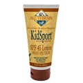 All Terrain - KidSport SPF 45 Sunscreen Lotion 3oz.