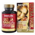 Nature's Plus Ultra Hair® Plus - 60 Tablets
