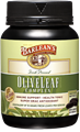 Barleans Olive Leaf Complex Softgels, 120 Count