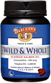 Barleans Wild & Whole Alaskan Salmon Oil, 90 Gels