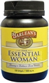 Barleans Essential Woman, 120 Gels