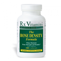 Rx Vitamins  Bone Density Formula  180 Caps