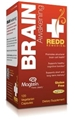 Redd Remedies Brain Awakening, 120 Vcaps