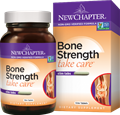 New Chapter  Bone Strength Take Care  90 Tabs