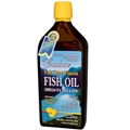 Carlson Labs The Very Finest Fish Oil Liquid Lemon, 500 ml