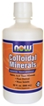 NOW Colloidal Minerals, 32oz
