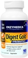 Enzymedica Digest Gold + PROBIOTICS, 90 caps