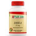 Full Life - DHEA 25mg 60caps