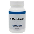 Douglas Labs  L-Methionine 500mg  60 Caps