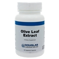 Douglas Labs  Olive Leaf Extract 500mg  120 Caps