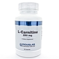 Douglas Labs  L-Carnitine 250mg  100 Caps