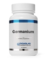 Douglas Labs  Germanium 150mg  30 Tabs