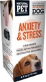 King Bio  Dog: Anxiety & Stress  4 ounces