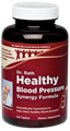 Dr. Rath Healthy Blood Pressure Synergy Formula, 120 tabs