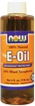 NOW Vitamin E Oil , 4oz