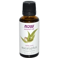 NOW Eucalyptus Oil, 1oz