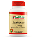 Full Life - Echinacea 450 mg 60caps