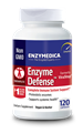 Enzymedica Enzyme Defense, 120 Caps (Formally Virastop)