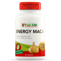 Full Life - Energy Maca 90caps