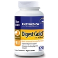 Enzymedica Digest Gold ATPro, 120 caps