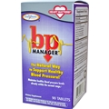 Enzymatic Therapy BP Manager, 90 tabs
