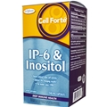 Enzymatic Therapy Cell Forte IP-6 & Inositol, 240 Vcaps