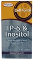 Enzymatic Therapy Cell Forte IP-6 & Inositol, 120 Vcaps