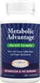 Enzymatic Therapy Metabolic Advantage, 180 caps