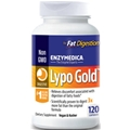 Enzymedica Lypo Gold, 120 caps