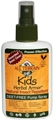 All Terrain - Kids Herbal Armor Natural Insect Repellent 4oz.