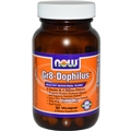 NOW Gr8-Dophilus, 60 Vcaps