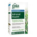 Gaia Herbs Adrenal Health, 60 Liquid Phyto-Caps