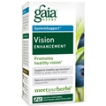 Gaia Herbs Vision Enhancement, 60 Liquid Phyto-Caps