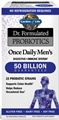 Garden of Life  Dr. Formulated Probiotics Once Daily Men's 50 Billion CFU - 30 Vcaps